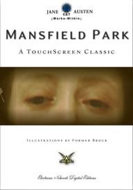 Digital Hardback - Mansfield Park