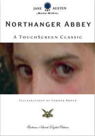 Digital Hardback - Northanger Abbey