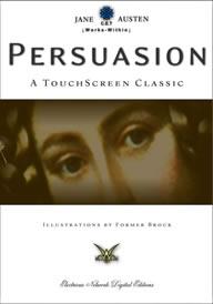 Digital Hardback - Persuasion