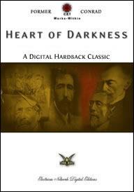 Digital Hardback - Conrad