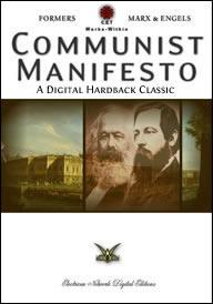 Digital Hardback - Marx & Engels