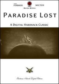 Digital Hardback - Milton