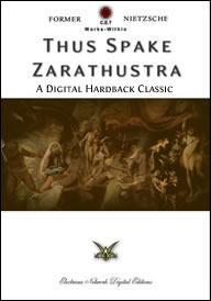Digital Hardback - Nietzsche
