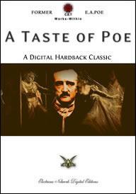 Digital Hardback - Poe