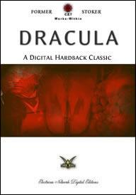 Digital Hardback - Stoker