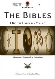 Digital Hardback - The Bibles