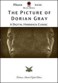 Digital Hardback - Wilde
